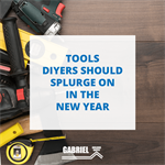 Tools DIYers Should Splurge On in the New Year